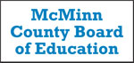 McMinn County Board of Education